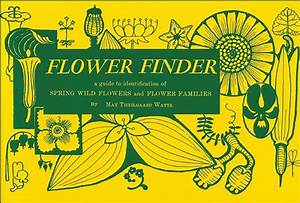 Flower Finder  A Guide To The Identification Of Spring