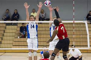 UCLA men's volleyball continues to struggle at BYU, loses ...