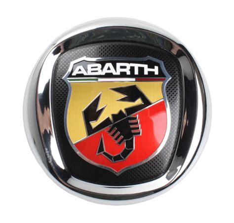 Fiat Emblem by Logo Fiat Abarth The Fiat Car