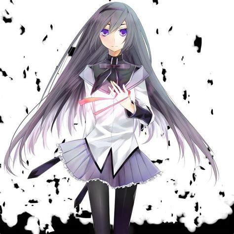 Welches Anime Girl bin ich?
