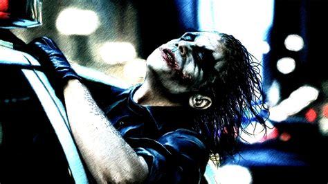 Suicide Squad Joker Wallpaper