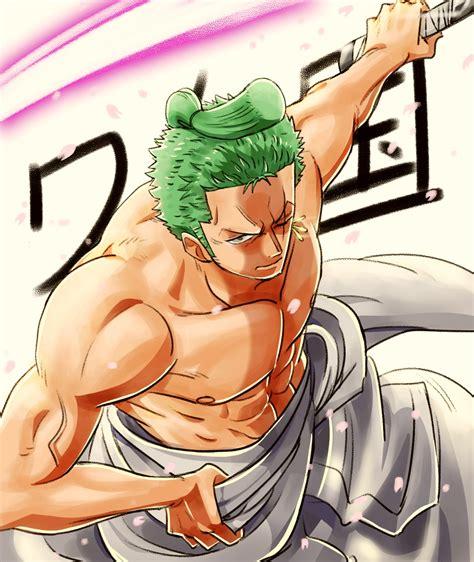 roronoa zoro  piece image  zerochan anime
