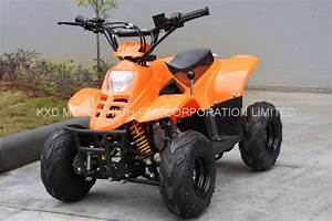 Atv 50cc  70cc  Atv001  - China - Manufacturer