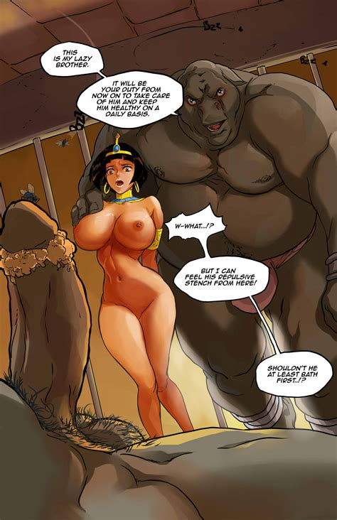 Tales Of Opala The Enslaved Queen Porn Comics Galleries