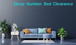 Best Sleep Number Bed Clearance In 2020