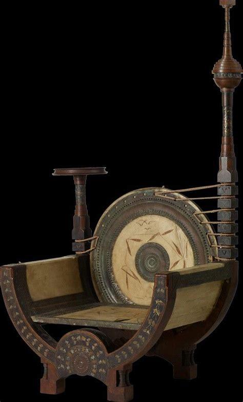 In 1880 he started to manufacture. ART NOUVEAU CARLO BUGATTI THRONE CHAIR #EuropeanAntiques #ArtNouveauChair | Art nouveau ...