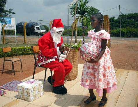 Wie Feiern Italiener Weihnachten by Wie Feiern Kinder In Anderen L 228 Ndern Weihnacht