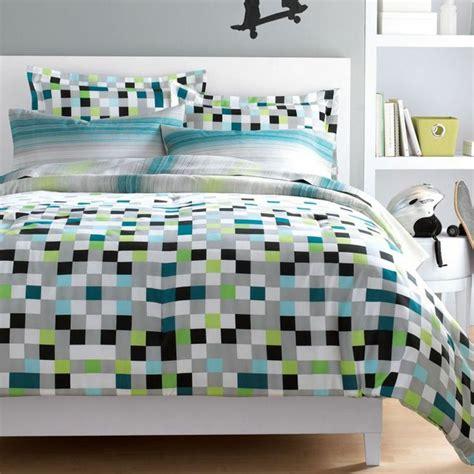 minecraft bedroom decor canada my stuff 174 md pixel reversible comforter set sears