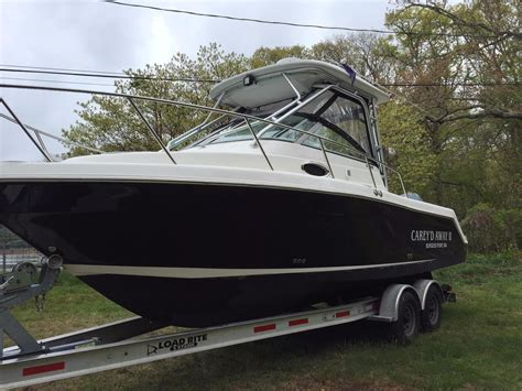 Robalo Boat Dealers In Ma by 2006 Robalo R265 Walkaround Power Boat For Sale Www