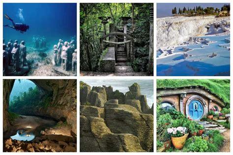 20 unique travel destinations for your next vacay ideal me