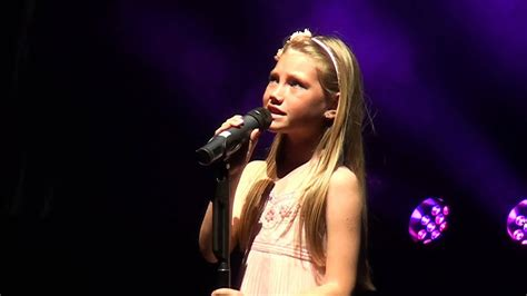 Beyonce Cover Version Performed At The Teenstar