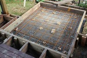 concrete slab foundation - Google Search | BD_Site Prep ...