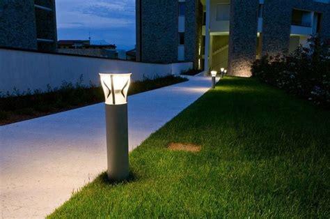 Illuminazione Per Esterni Giardino Lade Da Giardino Illuminazione Giardino Lade Da