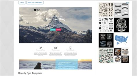 How To Download Free Web Templates