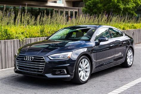 2018 Audi A4 Release, Specs And Review  Car 2018 2019
