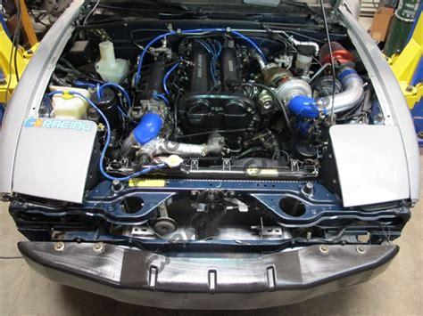 Nd Miata Turbo Kit by Turbo Intercooler Kit For Mazda Miata Mx 5 1 8l Na T T3