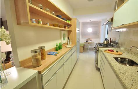 50 Cozinhas Pequenas de Corredor Veja Modelos Lindos e