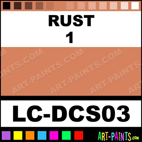 rust paints lifecolor airbrush paint featuring spray lc