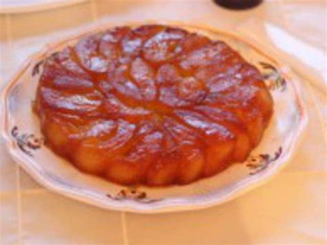 recettes de tarte tatin aux pommes et p 226 te feuillet 233 e