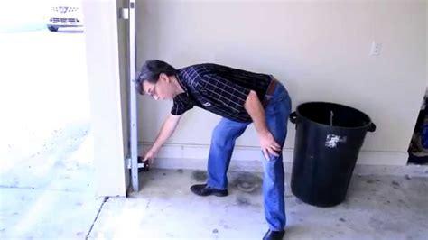 my garage door won t my garage door won t can you help