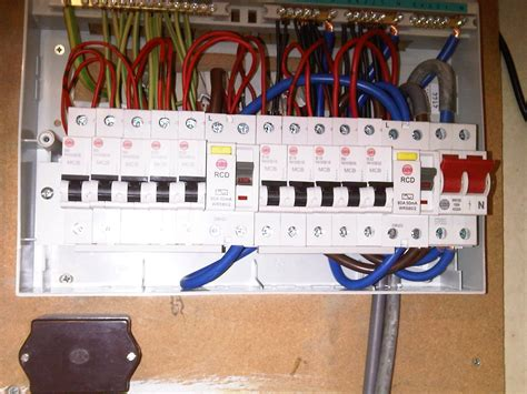 Fuse Box Wiring Diagram House by Mk Repair Centre Notices News