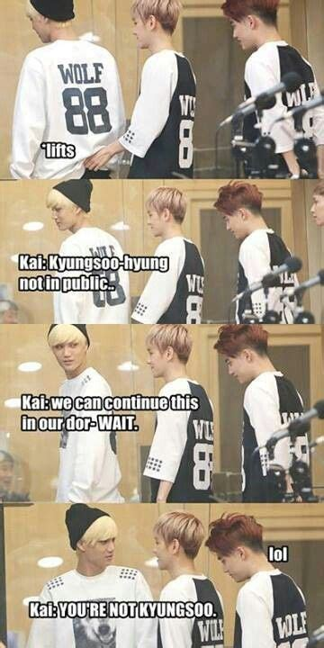 Exo Meme - exo funny kpop exo