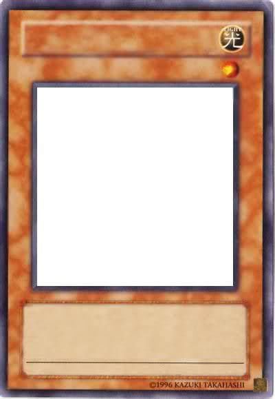 trap cards meme template yugioh card template blank template imgflip
