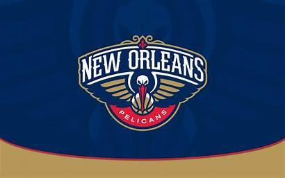 Pelicans Orleans Nba Wallpapers Hornets Charlotte Basketball