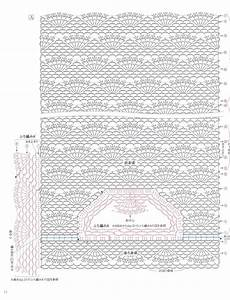 Open Fan Stitch Crochet Top Pattern  U22c6 Crochet Kingdom
