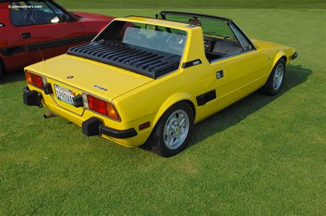 1974 Fiat X1/9 Images. Photo 74-fiat-x1-9-dv_09_ci-002.jpg