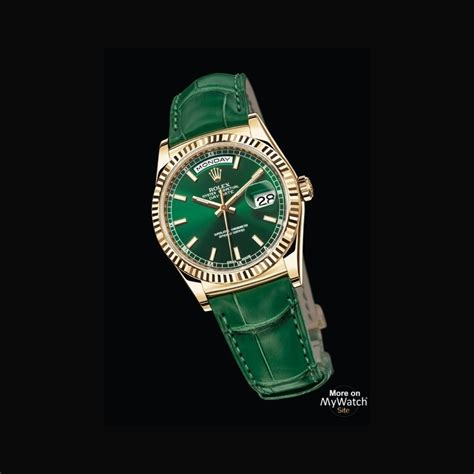 Watch Rolex Day-Date | Oyster Perpetual 118138 Yellow Gold ...