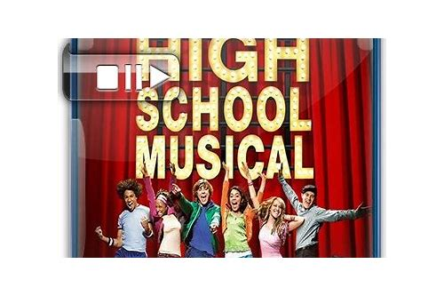baixar legenda high school musical 2006 free