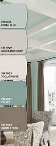 23 Color Palettes In Interior Designs Interior For Life