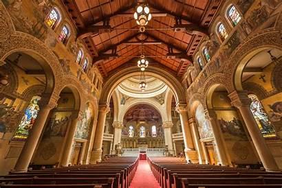 Stanford Church Memorial Ivy League University Flickr