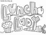 Classroom Coloring Pages Doodles Lunch Appreciation Lady Teacher Week Community Doodle Thank Nurses Classroomdoodles Luncheon Gifts Cards Sheets Nurse Colouring sketch template