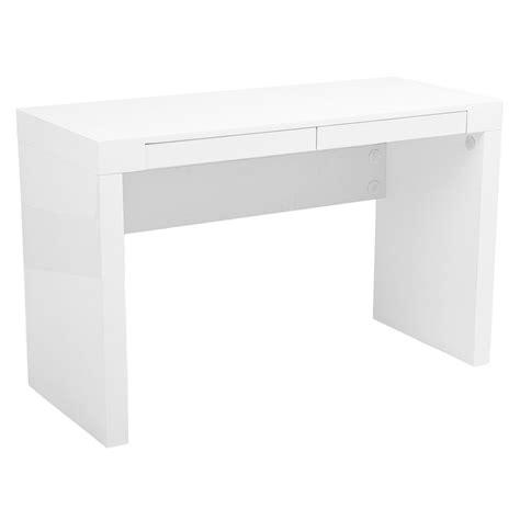 modern desk white modern desks downey desk eurway modern furniture