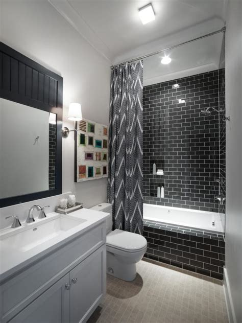 guest bathroom  hgtv smart home  hgtv smart home