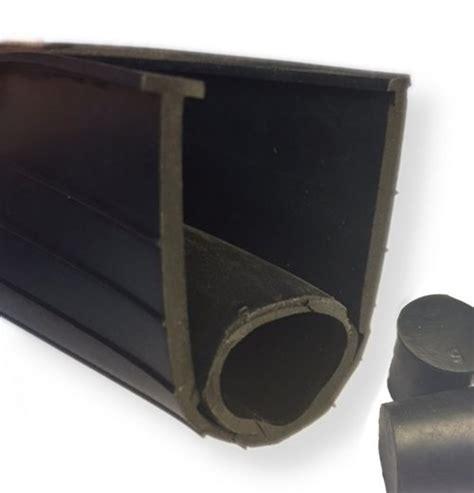 Super Seal Garage Door Replacement Rubber Seal Garage