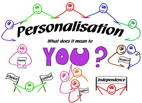 Conference celebrates the benefits of Personalisation in ...