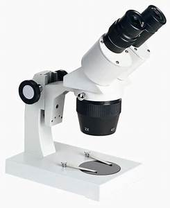 Simple Microscope