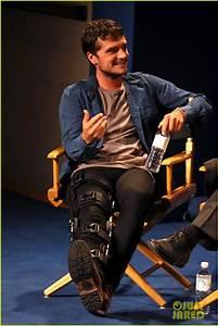 Josh Hutcherson Spills On His New Hulu Show U002639future Man