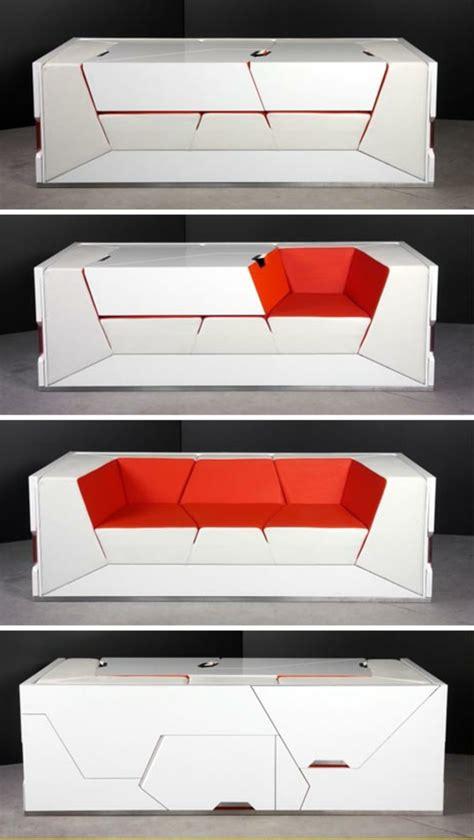 les meilleurs canap駸 les meilleurs canapes lits 7 meubles modulables un canap c3 a9 original sust c3 a8me
