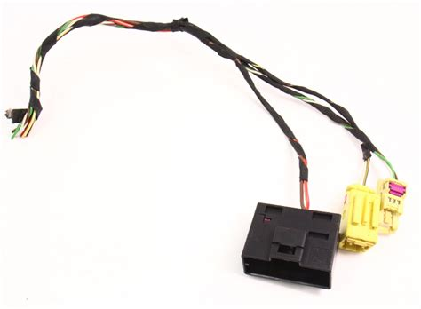 Seat Wiring Harness Plugs Pigtails Airbag