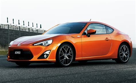 Toyota Gt 86 Wallpapers High Quality