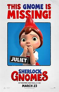 Trailer: 'Sherlock Gnomes' Gets to the Bottom of Things ...