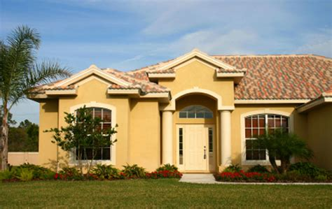 Experts In Exterior Stucco Painting, Repair And Maintenance