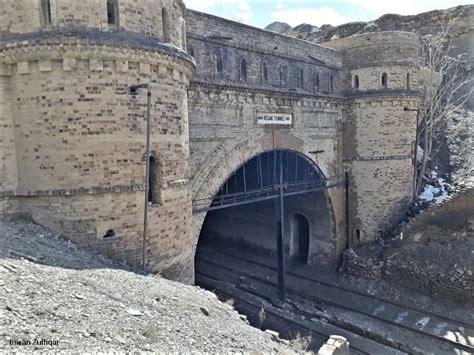 discover balochistan khojak tunnel shela bagh balochistan