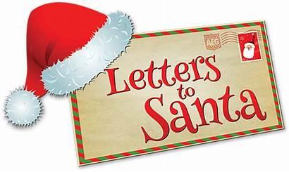 Santa Letters Postal Service Letter Child Claus