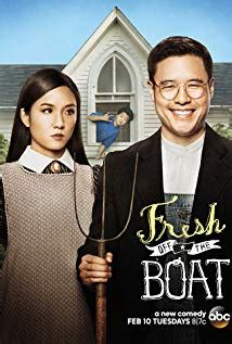 Watch Fresh Off The Boat Go Movies by Fresh Off The Boat Tv Series 2015 Imdb