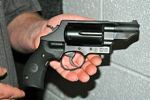 SHOT Show: Smith & Wesson Unveils Taurus Judge Competitor ...